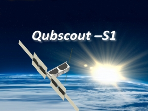 Qubscout-S1